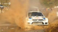 WRC Argentine : Highlights du vendredi