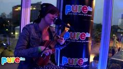 "Pure Fm : Li-lo* Cover Gorillaz ""Feel Good Inc"" - Nuits Botanique 2013"