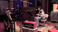 Behind the Scenes of John Fogerty&#039;s &#039;Wrote A Song For Everyone&#039;