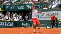 Nadal-Wawrinka: les highlights du match