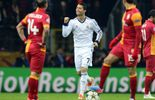 Le Real se qualifie, Galatasaray fait le show