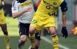 Théréau prolonge au Chievo Verone