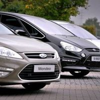 Ford maintient la production de la Mondeo à Genk