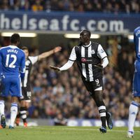 Chelsea s'incline à Newcastle