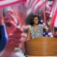 Michelle Obama ouvre le bal de la convention démocrate
