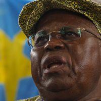 Etienne Tshisekedi est rentré au Congo ce dimanche