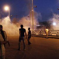 Les Affaires étrangères déconseillent les voyages vers l'Egypte