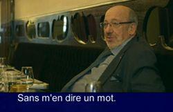 UE: Louis Michel a-t-il déposé des amendements menaçant la vie privée?