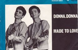The Everly Brothers ''Made To Love'' 1961
