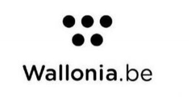 Logo officiel de la Wallonie