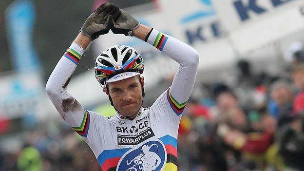 Cyclo-cross : Niels Albert (BKCP-Powerplus) remporte le Steenbergcross à Erpe-Mere
