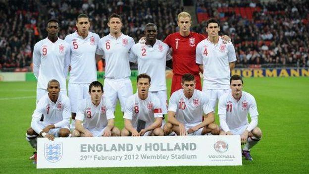 Angleterre désignera son coach plus tard - rtbf football