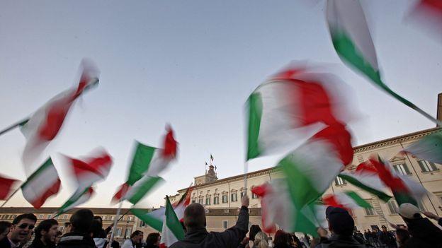 Plus de deux millions de travailleurs italiens ont dû signer une lettre de démission au moment de leur embauche.