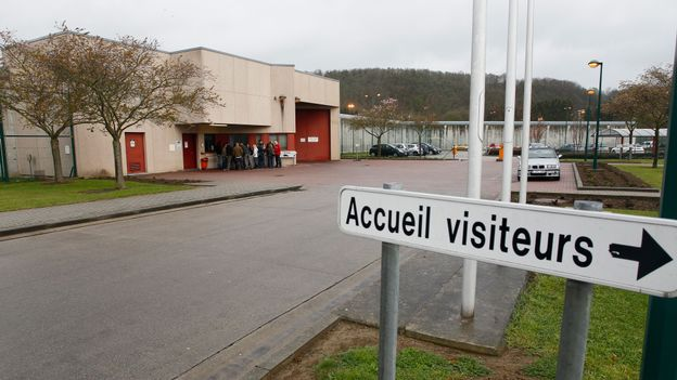 Les agents de la prison d'Andenne assurent le service minimum depuis la prise d'otage de ce samedi matin
