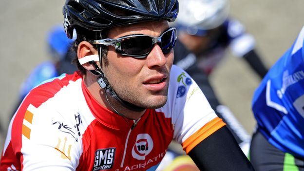 Mark Cavendish quitte Tirreno-Adriatico