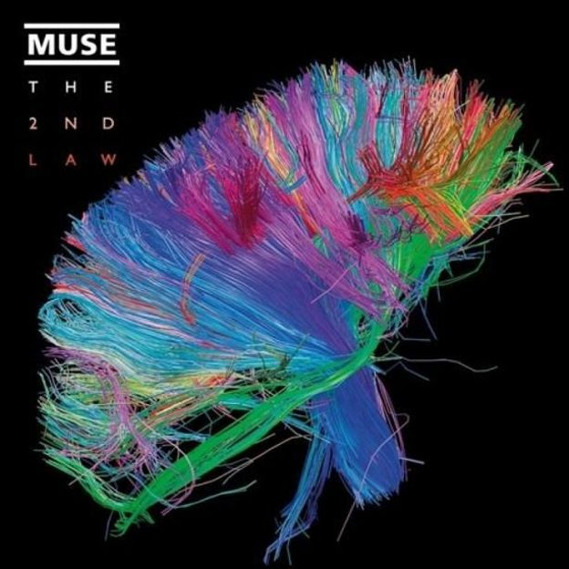 Muse sortira 'The 2nd Law' le 1er octobre