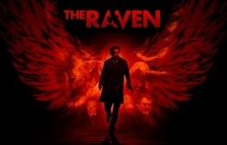 "Vos places pour le film ""The Raven"""