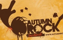 Autumn Rock Festival les 7 et 8 septembre