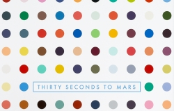 Gagnez l&#039;album de 30 seconds to Mars