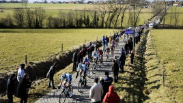 Championnat de Belgique de cyclisme