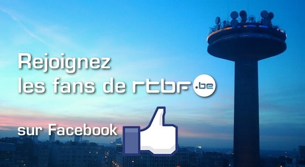 RTBF Facebook