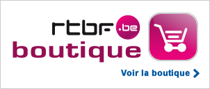 Voir la Boutique RTBF